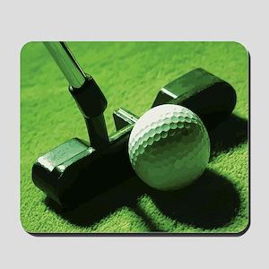 golf2 Mousepad