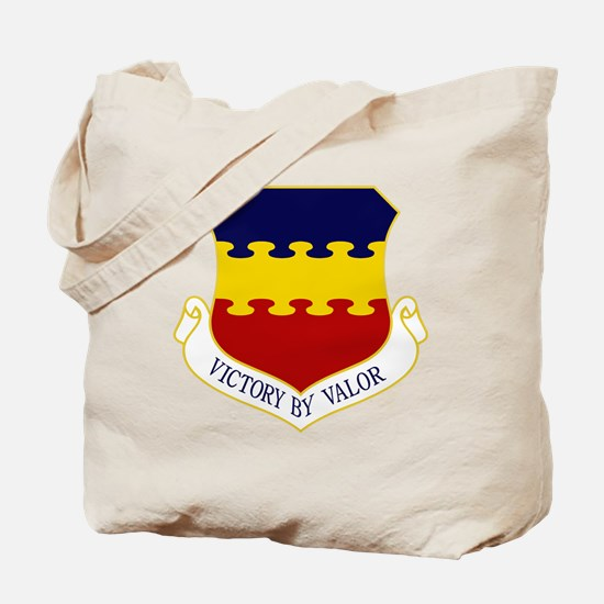 20th FW - Victory By Valor Tote Bag