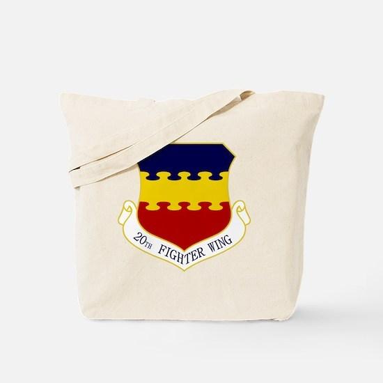 20th FW Tote Bag