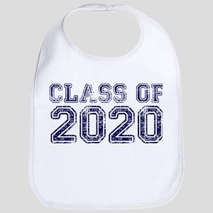 Class of 2020 Baby Bib