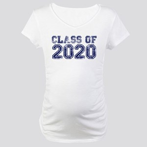 Class of 2020 Maternity T-Shirt