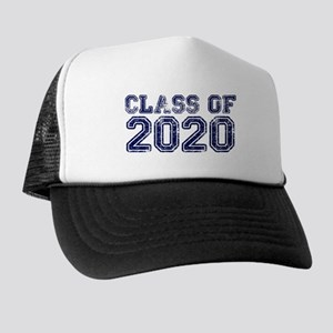 Class of 2020 Trucker Hat