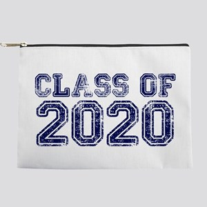 Class of 2020 Makeup Pouch