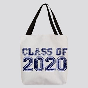 Class of 2020 Polyester Tote Bag