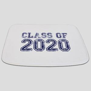 Class of 2020 Bathmat