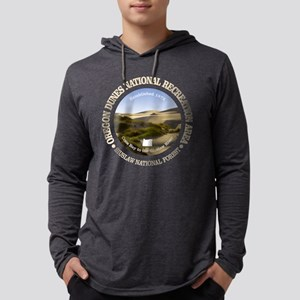 Oregon Dunes Long Sleeve T-Shirt