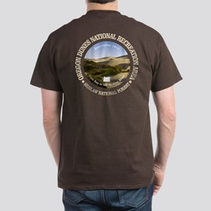 Oregon Dunes T-Shirt