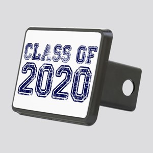 Class of 2020 Rectangular Hitch Cover