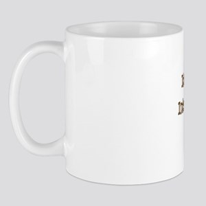 Im a nurse Mug