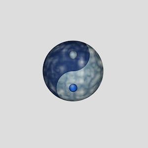 YingYangCloudCapt_Large04edg_3600x3600 Mini Button