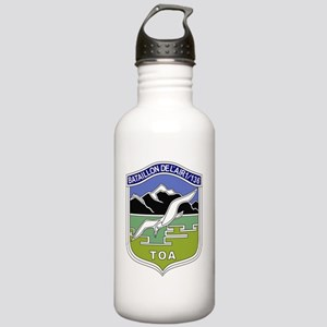 BA 1 136 Stainless Water Bottle 1.0L