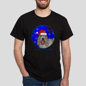 pbgvxmas-shirt Dark T-Shirt