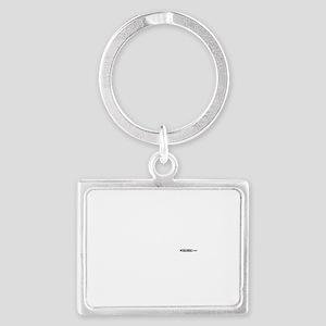 ferguson-te20-2a Landscape Keychain