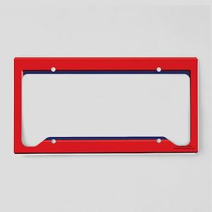BOB tools License plate copy License Plate Holder