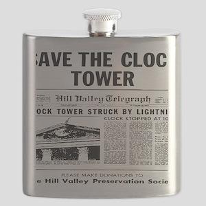 savetheclocktower Flask