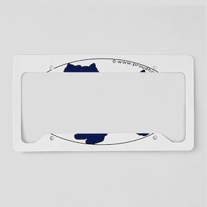 WHT_prod_CO License Plate Holder