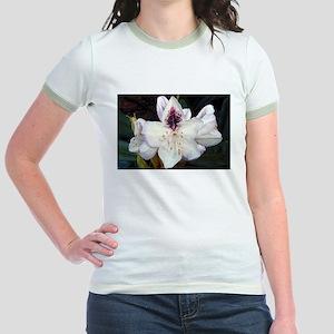 Flower Gallery Jr. Ringer T-Shirt
