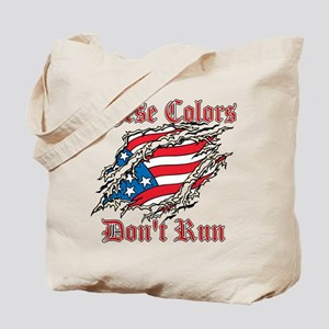 These Colors Dont Run Tote Bag