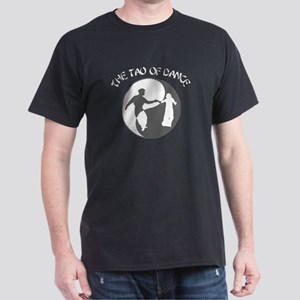 Tao of Dance Dark T-Shirt
