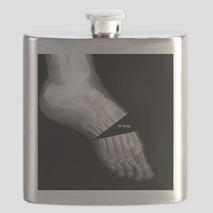 broken_foot_xray_oh_snap Flask