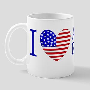 ann romney i loveb Mug