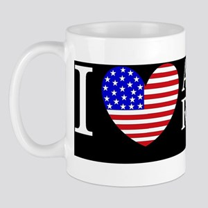 ann romney i loved Mug