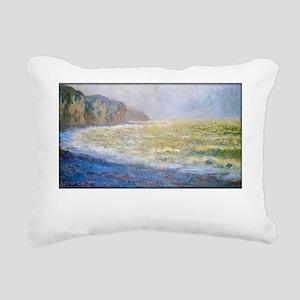 120 Rectangular Canvas Pillow