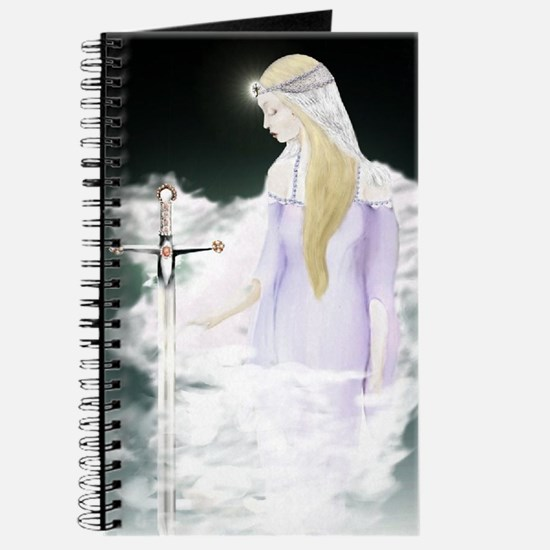 lady of the lake300 pixels Journal