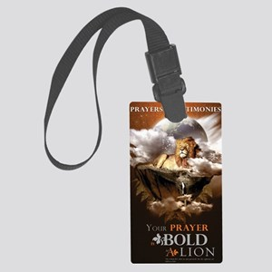 Righteous Large Luggage Tag