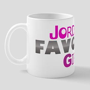 JordansFave Mug