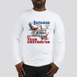 Team Greyhound Long Sleeve T-Shirt