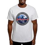 USS CHICAGO Light T-Shirt