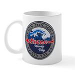 USS CHICAGO Mug