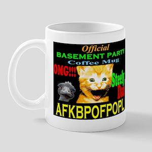 PeepsColourSteelyDan Mug