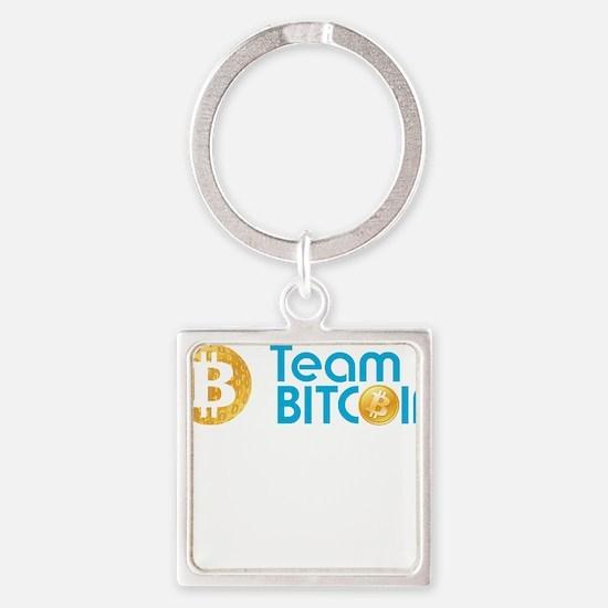 Team Bitcoin Keychains
