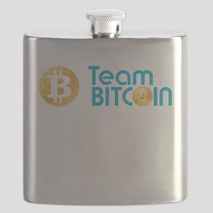 Team Bitcoin Flask