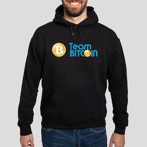 Team Bitcoin Hoodie