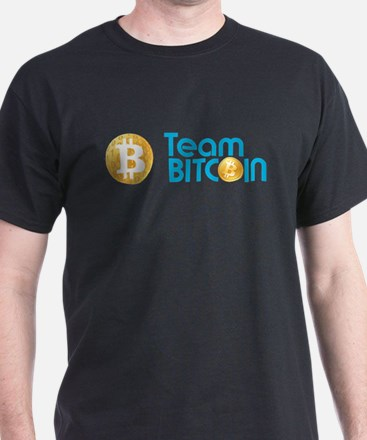 Team Bitcoin T-Shirt