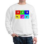 Andy Warhola Bagels Sweatshirt