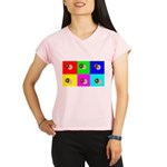 Andy Warhola Bagels Performance Dry T-Shirt