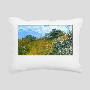 667 Rectangular Canvas Pillow