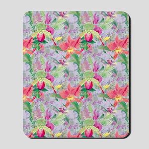 beautifulfloralsipads Mousepad