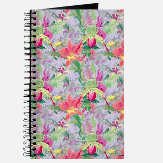 beautifulfloralsipads Journal