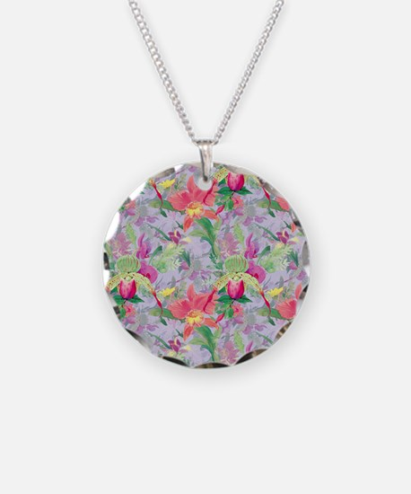 beautifulfloralsipads Necklace