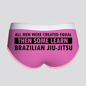 Brazilian Jiu-Jitsu Women's Boy Brief