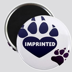 Imprinted_Color Magnet