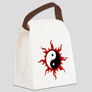 tai8light Canvas Lunch Bag