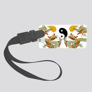 tai5light Small Luggage Tag