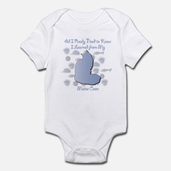Learned Coon Infant Bodysuit