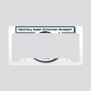 VHEMTlarge License Plate Holder